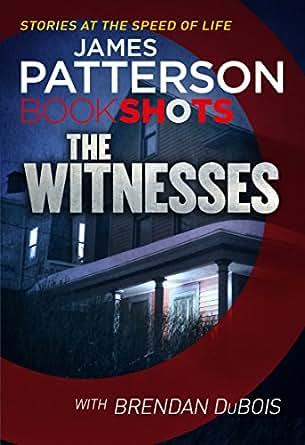 James patterson kindle books downloads