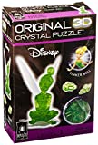3-D Licensed Crystal Puzzle-Tinker Bell