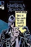 The Umbrella Academy: Dallas #4 (English Edition)