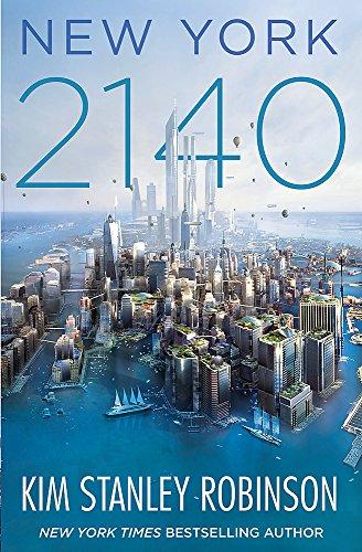 New York 2140 por Kim Stanley Robinson
