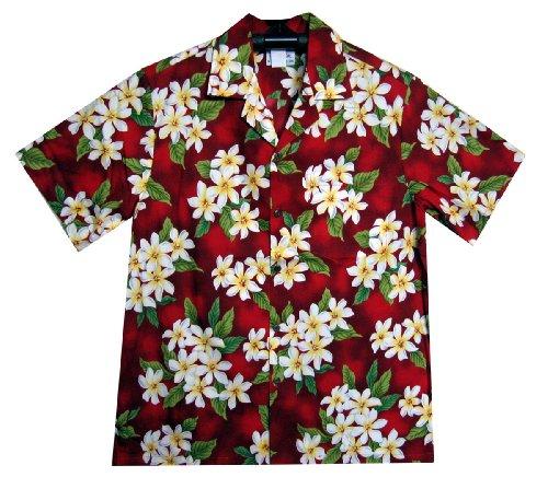 Original-Camisa-Hawaiana-M