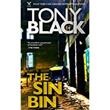 The Sin Bin by Tony Black (2014-08-18)