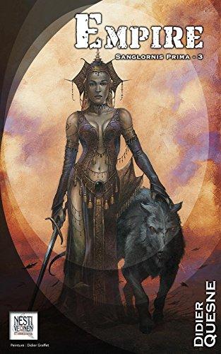 Empire (Sanglornis prima t. 3)