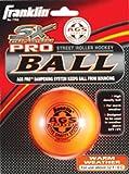 Streethockeyball AGS High Density - Franklin