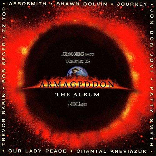 Ost/Armageddon [Vinyl LP]