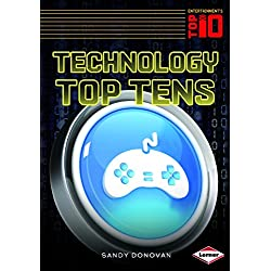 Technology Top Tens
