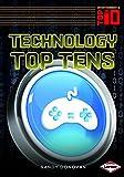 Technology Top Tens (Entertainment's Top 10)