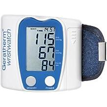 Geratherm wristwatch KP-6130 - Tensiómetro automático para muñeca