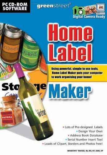 Home Label Maker