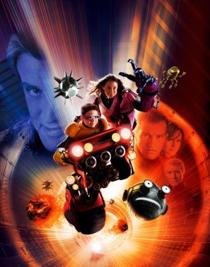 spy-kids-3d-sylvester-stallone-us-textless-imported-movie-wall-poster-print-30cm-x-43cm-brand-new