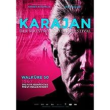 Herbert v. Karajan - Karajan - Der Maestro und sein Festival