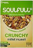 #6: Soulfull Crunchy Muesli, 400g