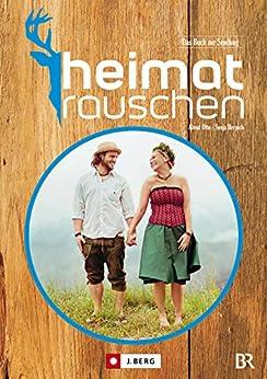 Heimatrauschen: Bavarian Street Style, bayerische YouTuber und mehr. Menschen, Traditionen, Geschichten und Orte in Bayern. Als Ausflugstipps, Mitmachaktionen und Sehenswürdigkeiten.