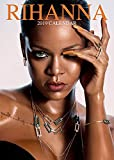 Rihanna 2019 Large A3 Poster Size Wall Calendar - Brand New and Factory Sealed