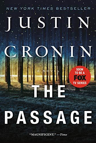The Passage (Passage Trilogy)
