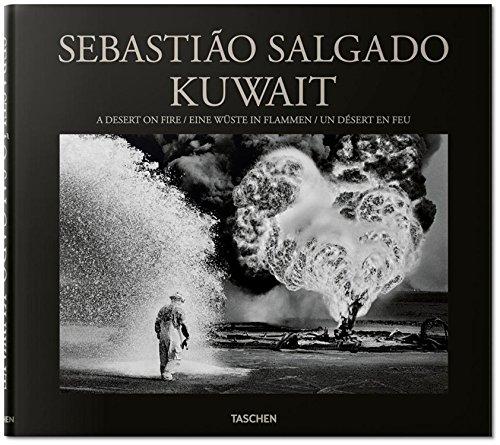 Kuwait : Un désert en feu