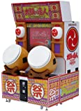 Taiko no Tatsujin [Original] Arcade Machine (Plastic model)