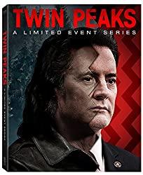 Twin Peaks: A Limited Event Series [Blu-ray] [Region Free]