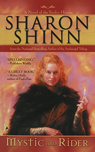Mystic and Rider (Ace Fantasy Book) por Sharon Shinn
