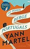 Die Hohen Berge Portugals: Roman