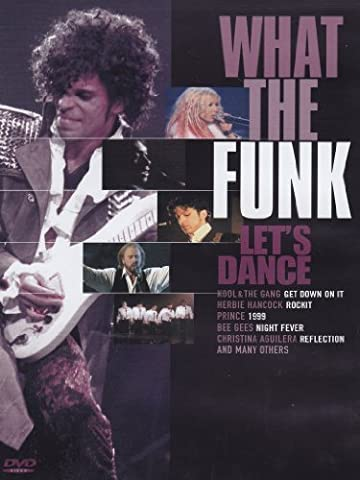 Various Artists - What the Funk-Let's Dance