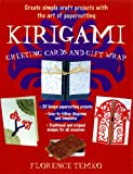 Image de Kirigami Greeting Cards and Gift Wrap