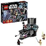 LEGO Star Wars - Juego de Cons...