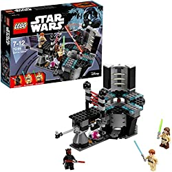 LEGO Star Wars - Duel on Naboo - 75169 - Jeu de Construction