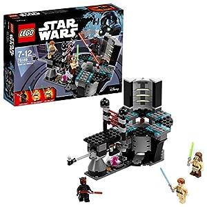 LEGO Star Wars - Juego de Construcción Duelo en Naboo (75169) 31