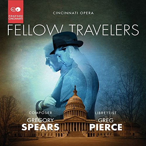 Fellow Travelers [Import USA]