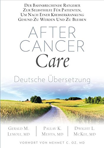 After Cancer Care (Deutsche Übersetzung)