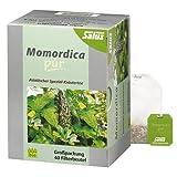 MOMORDICA PUR asiatischer Kräutertee Bio Salus 40 St Filterbeutel