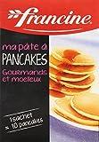 Francine Ma Pâte à Pancakes Gourmands/Moelleux 220 g...