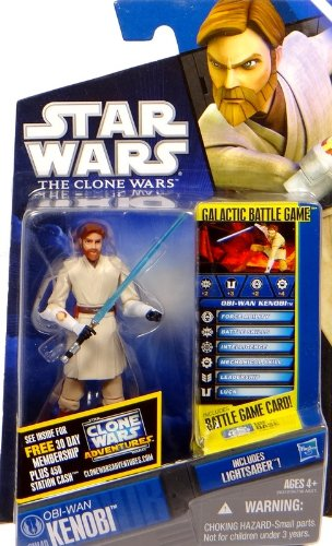 Concept Obi-Wan Kenobi Star Wars - The Clone Wars von ()