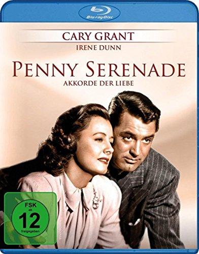 Penny Serenade - Akkorde der Liebe [Blu-ray]