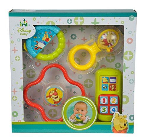Baby Simba 6315870962 Disney Baby Winnie the Pooh Schlummerlicht 30 ...