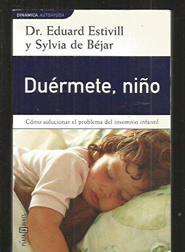 Duermete, Niño por Eduard Estivill
