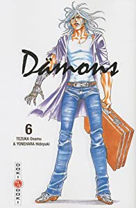 Dämons Edition simple Tome 6