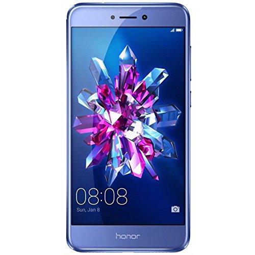 Honor 8 Lite SIM doble 4G 16GB Azul - Smartphone  13 2 cm  5 2    16 GB  12 MP  Android  7  Azul