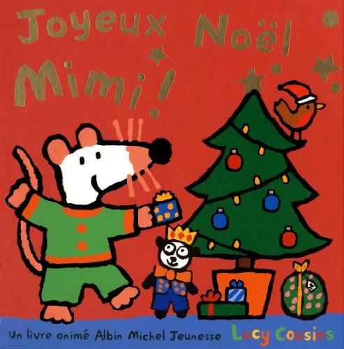 Joyeux Noël Mimi !