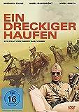 DVD Cover 'Ein dreckiger Haufen