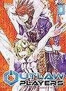 Outlaw Players, tome 8 par Shonen
