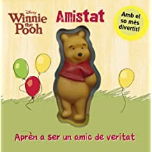 Winnie The Pooh. Amistat (DISNEY)