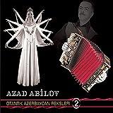 Otantik Azerbaycan Reksleri, Vol.2