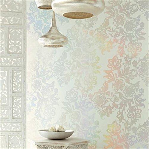 parato-floral-effet-miroir-brillant-avec-reflets-multicolores-yasmin-341740-eijffinger
