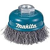 Makita D-24094 - Grata cónica ondulada de acero 75mm