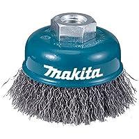 Makita D-29284 - Grata cónica ondulada de acero 100mm