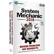 Avanquest System Mechanic (2018) Software