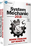 System Mechanic 2018 Bild