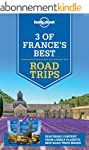 Lonely Planet 3 of France's Best Road...